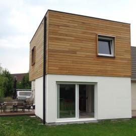 Extension: Maison individuelle à Carvin