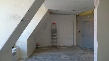 Ouverture de chantier: Cabinet dentaire à Lille
